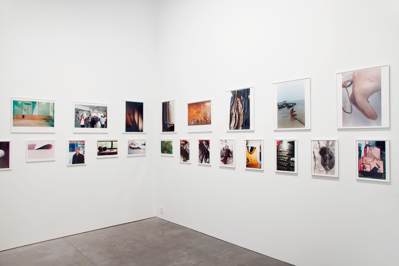 Алексей Никишин: «Фотоистория или типология. Как из серии фотографий сделать современный фотопроект?