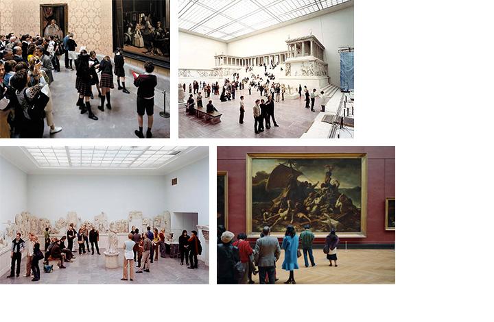 Современная фотография как современное искусство